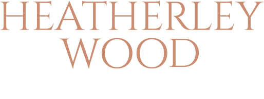 Heatherley Woods Logo