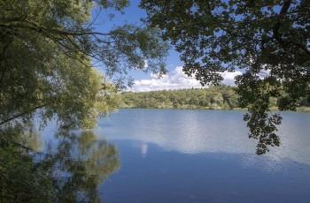 Alderley Park Lakes
